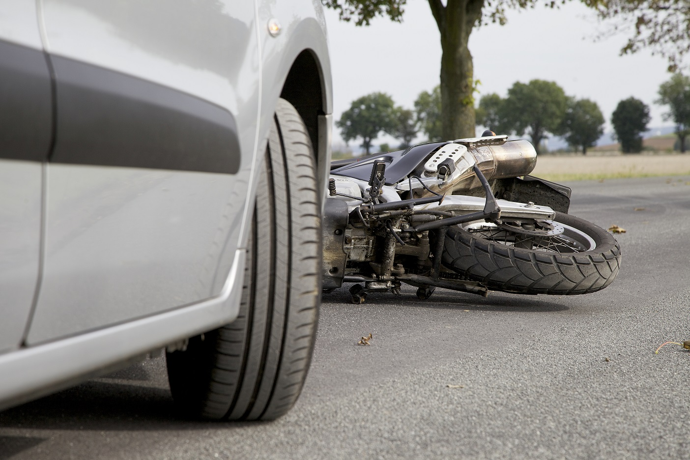 Philadelphia Motorcyle Accident Attorney | Cycle Accident Lawyer NE